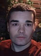 Vadim, 25, Russia, Kostroma