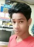 Raja, 18  , Bhadrachalam