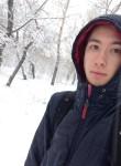 Artyem Makarov , 22  , Izhevsk