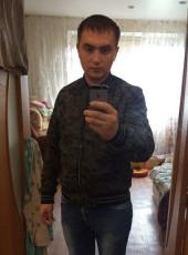 Nikolay, 29, Russia, Cherepovets