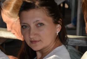 Nata, 43 - Just Me