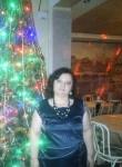 Tatyana, 55  , Novomoskovsk