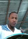 Emmanuel, 24  , Delmas 73