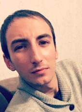 Aleksey, 26, Ukraine, Dnipropetrovsk