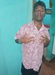Carlos Junior, 27  , Paracatu