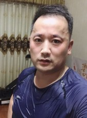 兵哥, 43, China, Zigong