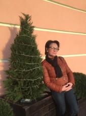 татьяна, 63, Россия, Санкт-Петербург