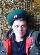 Aleksey, 44, Russia, Inta