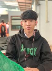 BM, 18, Thailand, Khon Kaen