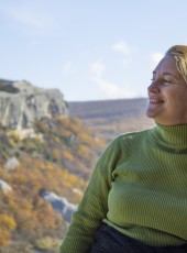 Lana, 47, Russia, Saky