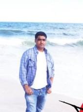 Abulhashem, 36, United States of America, The Bronx