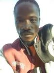 Dabbo, 28  , Entebbe