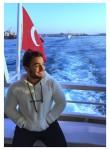 Mustafa, 24, Istanbul
