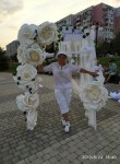 Lyudmila , 61  , Krasnodar
