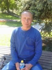 Vyacheslav Kozlo, 50, Russia, Pskov