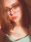 Yuliya, 19  , Biryusinsk