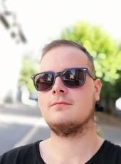Thomas, 18, France, Rodez