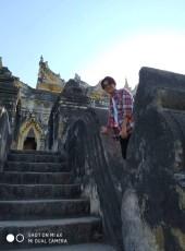 Arthur, 20, Myanmar [Burma], Nay Pyi Taw