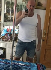 Aleksey , 44, Russia, Moscow