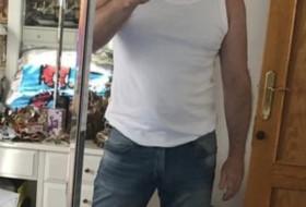 Aleksey , 44 - Just Me
