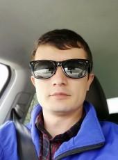 Дима, 25, Россия, Москва