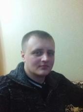Sergey, 31, Russia, Syzran
