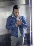 Maksim, 19  , Savino