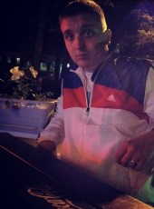 Aleksandr, 28, Russia, Samara