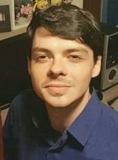 Lucas, 30, Brazil, Porto Alegre