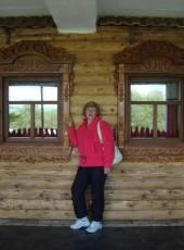 Tatyana, 65, Russia, Krasnoyarsk
