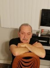 Leon, 55, United States of America, Los Angeles
