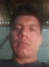 Daniel, 41, Guatemala, Guatemala City