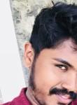 Manu, 25  , Kodungallur