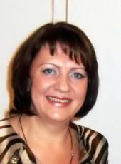 Viktoriya, 49, Russia, Saint Petersburg
