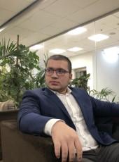Georgiy, 22, Russia, Noginsk