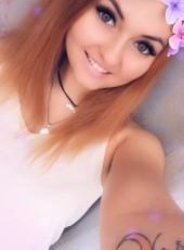 Irina, 25, Russia, Krasnoyarsk