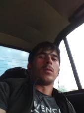 Ravid, 28, Azerbaijan, Baku