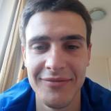 Damian, 25  , Olsztyn