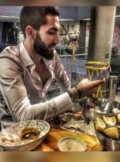 Mehmet Arslan, 26, Turkey, Trabzon