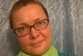Arina, 30 - Just Me