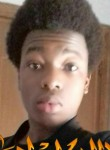 Alagie, 18  , Nuoro