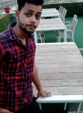 Abhijit, 18, India, Puruliya