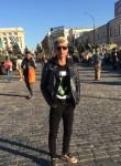 Nizar Ghanemi, 22, Kharkiv