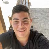 mehmet, 18  , Famagusta