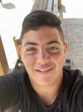 mehmet, 18, Cyprus, Famagusta