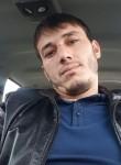 Anzor, 29  , Groznyy