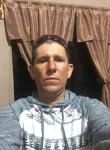 Jorge Salvador, 45  , Cotija de la Paz
