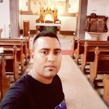 Pranab , 30  , Dossobuono
