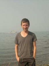 Grigoriy, 34, Russia, Chita