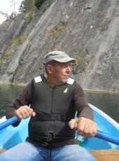 Nikolay, 67, Russia, Volgograd
